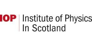 Institute of physics in scotland logo