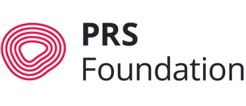 PRS Foundation Logo