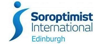 soroptomist edinburgh logo