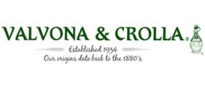 valvona and crolla logo