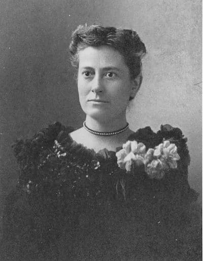 Williamina Fleming Image