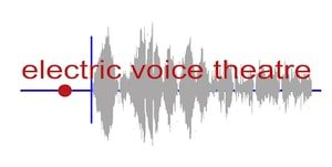 electric voice theatre logo