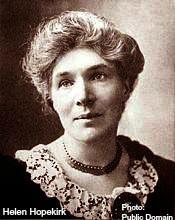 Helen Hopekirk