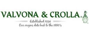 valvona and crolla logo