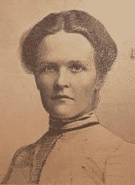 Agnes Metcalfe