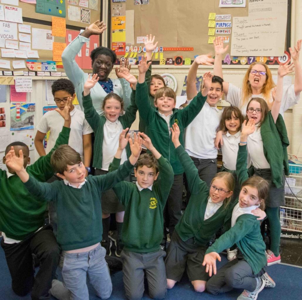 Stroud Green Primary School