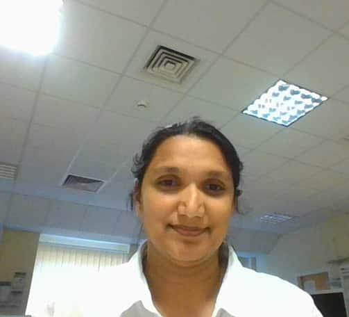Lethy Krishnan Jagadamma