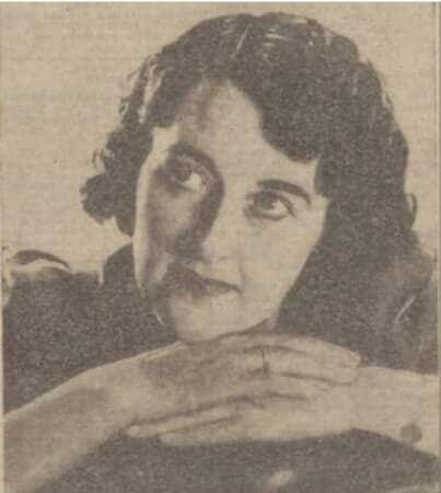 Florence Attridge