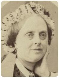 Mary Lyell