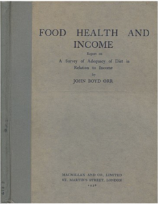 A colour photograph of the title page of a book